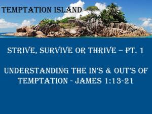 Temptation Island pt1