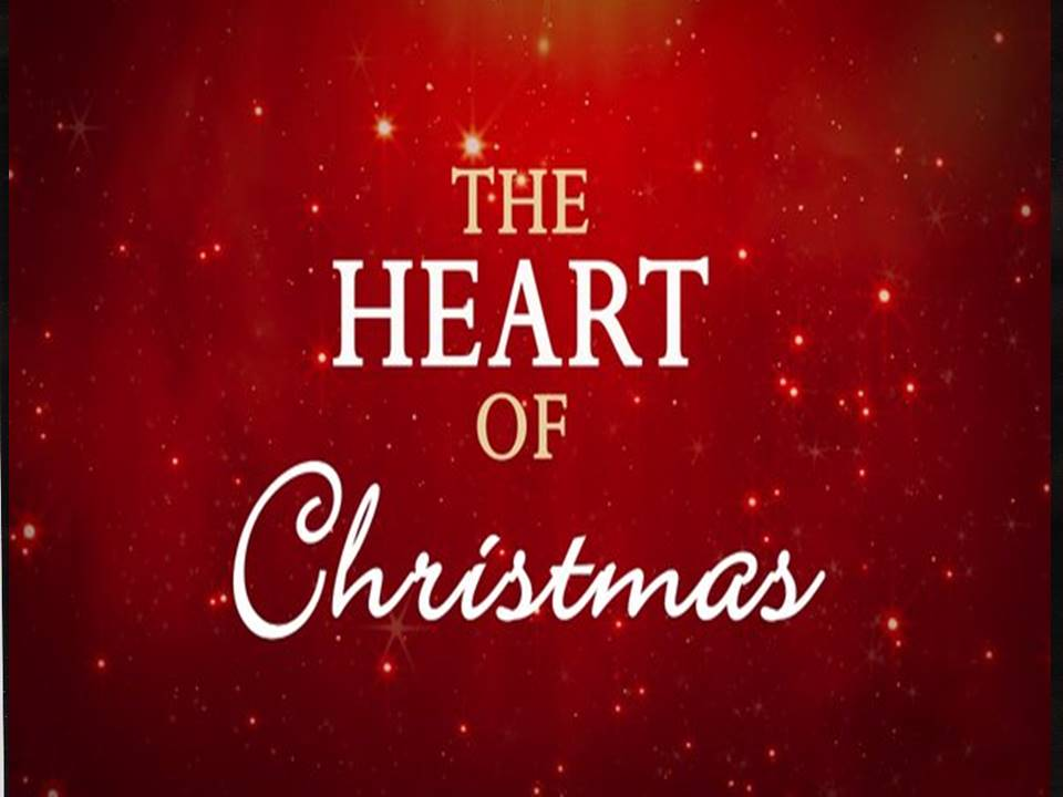 The Heart Of Christmas.Link To Today S Service At Calvary Chapel On The Heart Of
