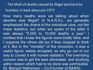 The Myth of deaths caused by illegal1