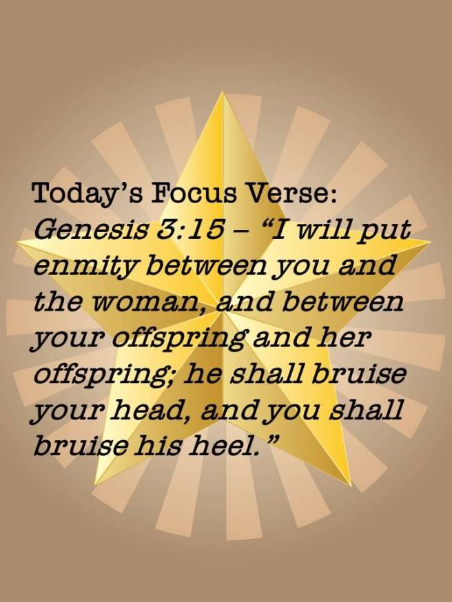 day 1 verse