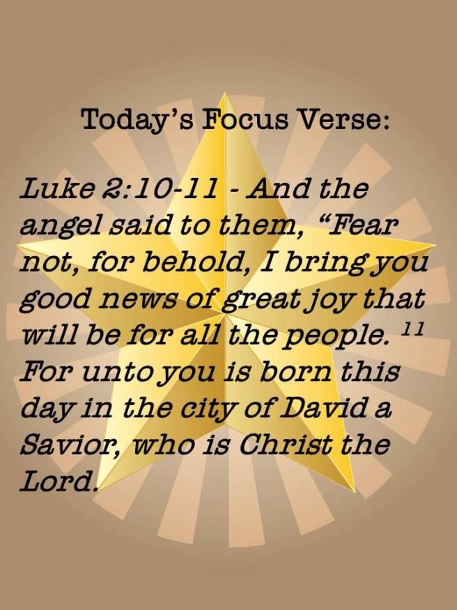 day 11 verse