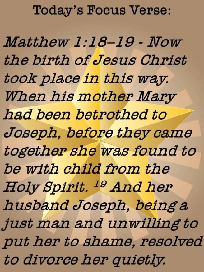 day 18 verse