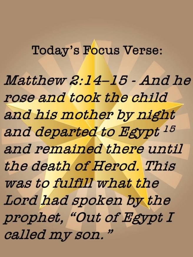 day 21 verse