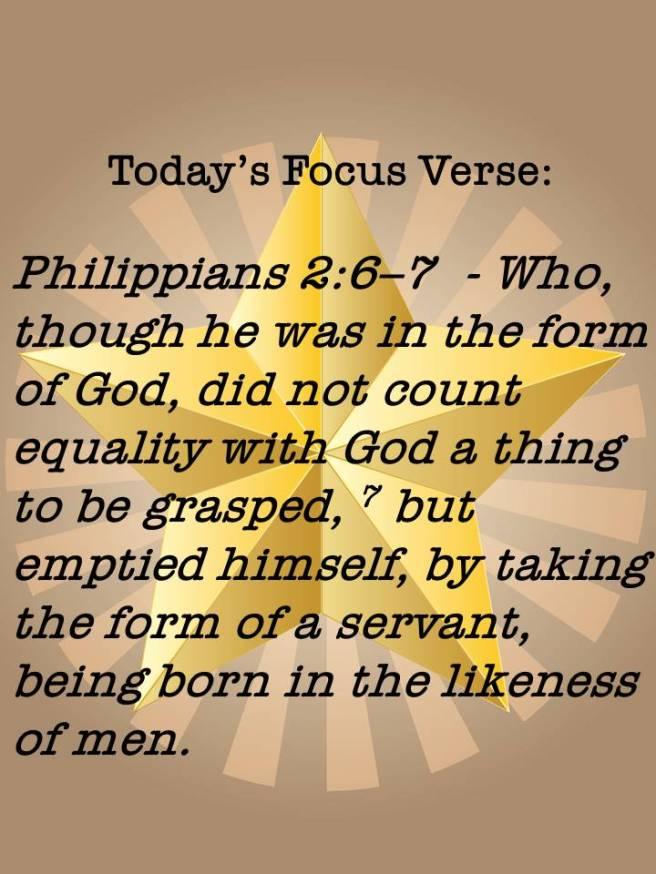 day 23 verse
