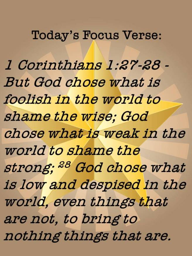 day 27 verse