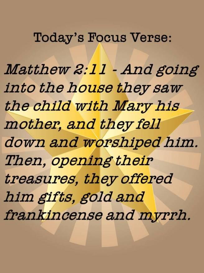 day 30 verse