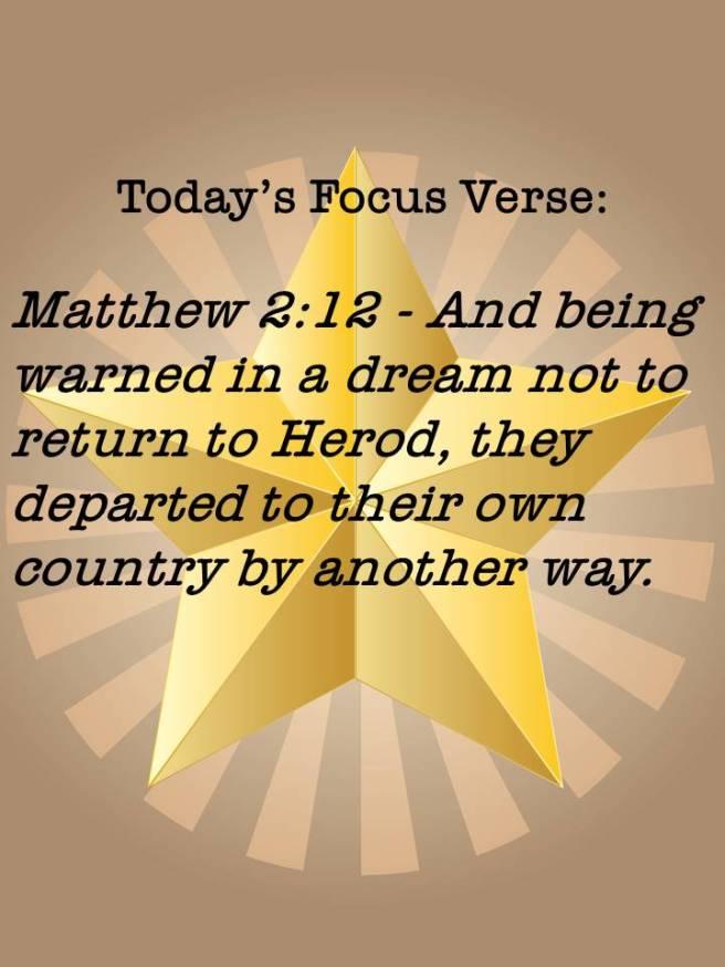 day 31 verse