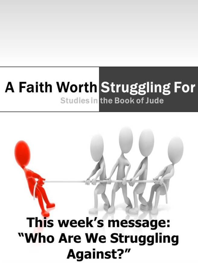 a faith worth struggling for 2