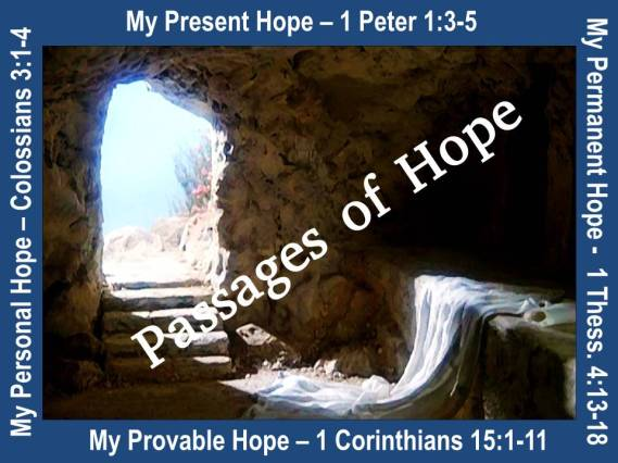 passges of Hope 2
