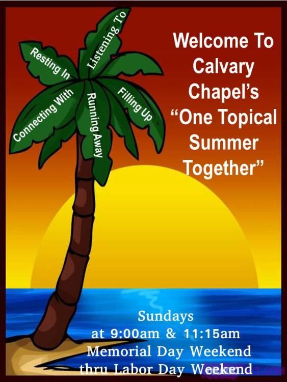 One topical Summer week7coververticalgeneric