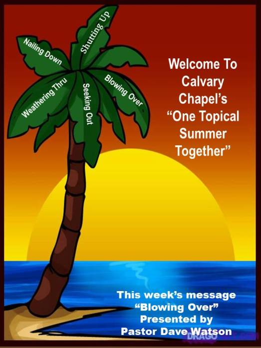 One Topical Summer Together - Part 14cover
