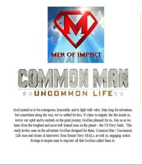 men of impact
