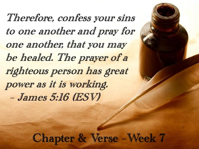 C&V slide presentation week 7 verse 1