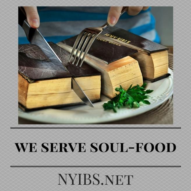 we serve soul-food 2