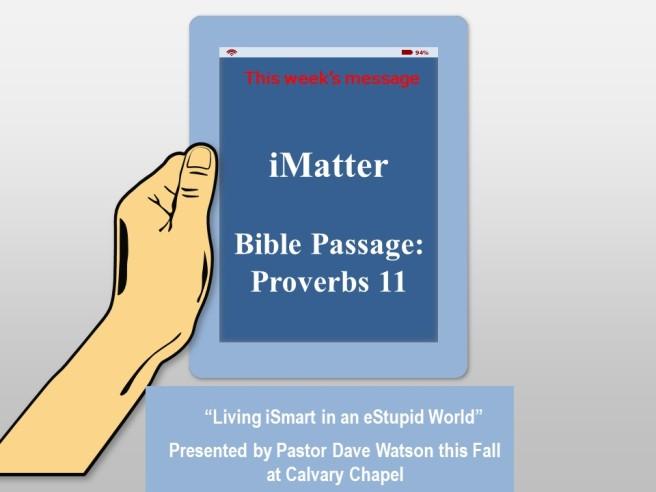 iSmart-eStupidweek 10 cover