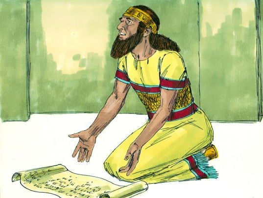 hezekiah-assyrians