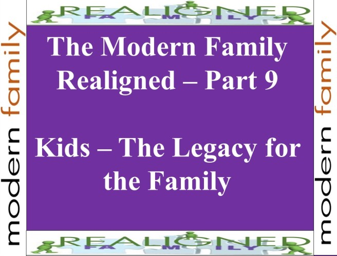 modern family realigned 9 ed
