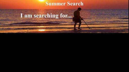 summer search banner
